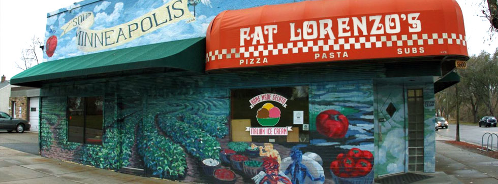 Fat Lorenzo's – Minneapolis