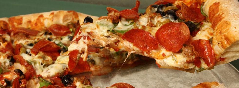 Fat Lorenzo's – Pizza